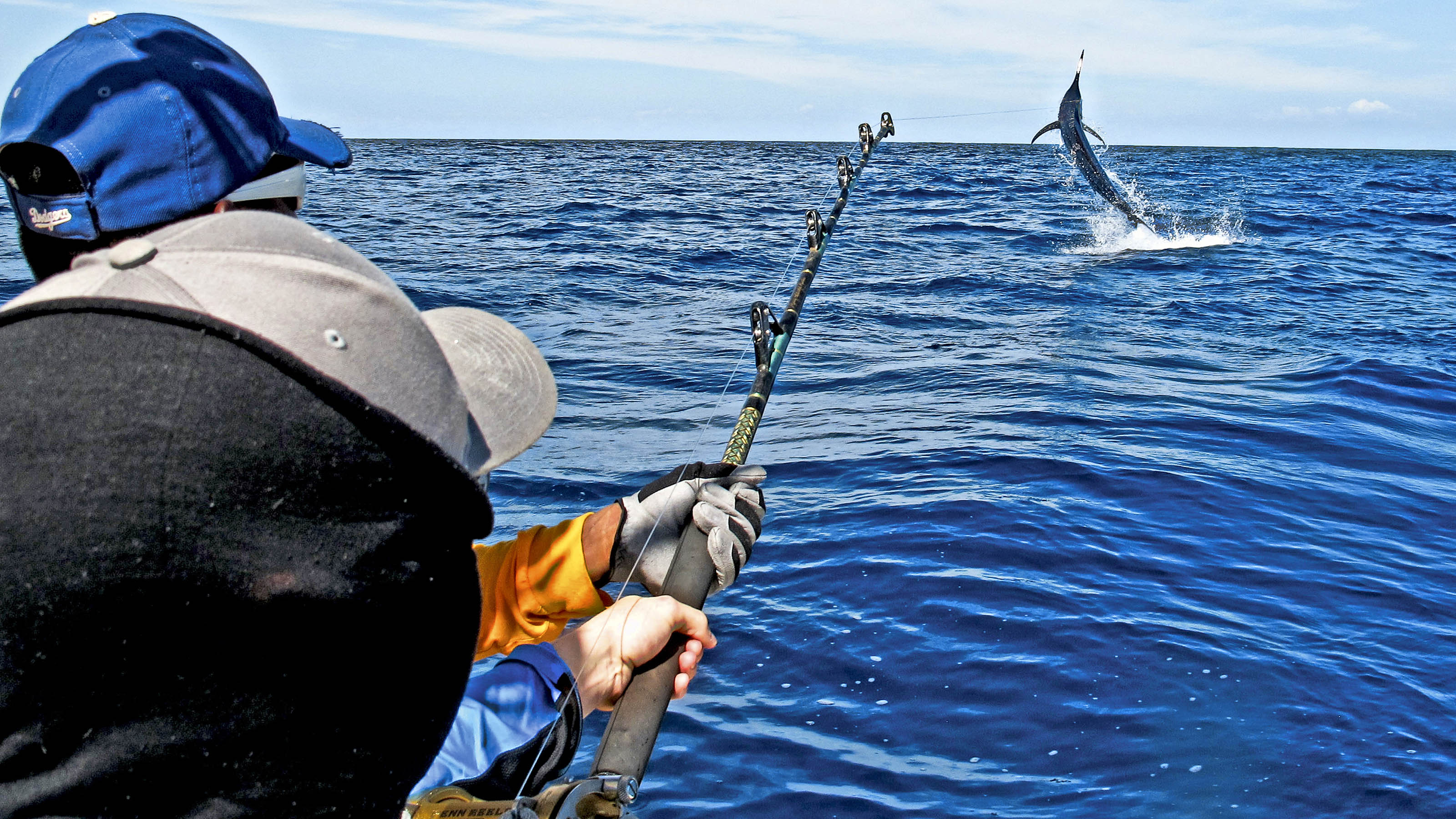 PANAMA BOCA CHICA – Getaway Sea Angling