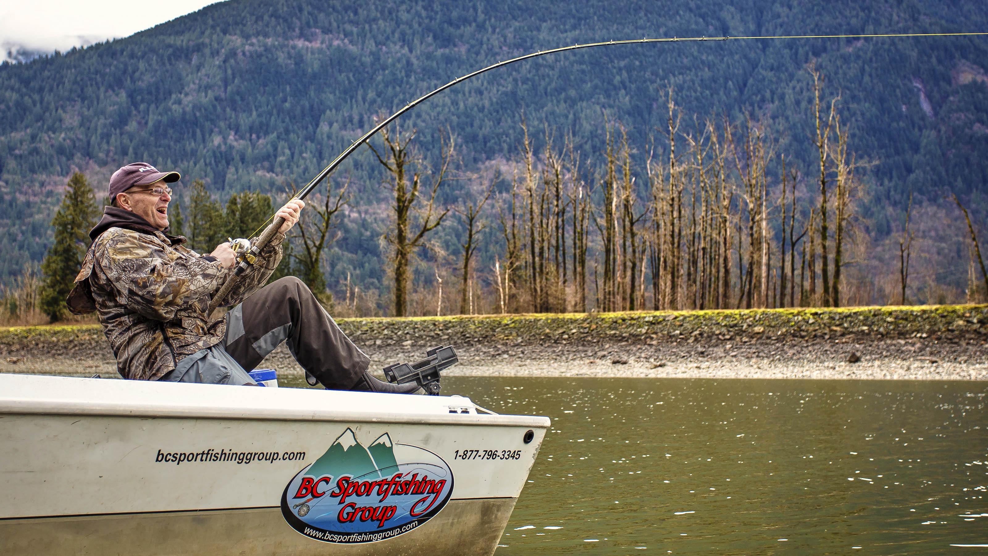 Fraser Valley hook up